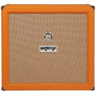 Orange PPC412 Guitar Speaker Cabinet Closed Back