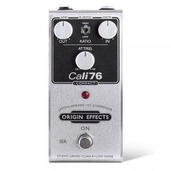 Origin Effects - Cali76 Compact Class-A Compressor Pedal