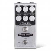 Origin Effects - Cali76 Compact Deluxe Class-A Compressor Pedal