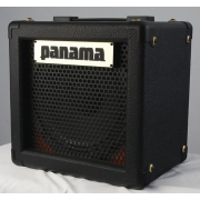 Panama Boca Series Cab 1x8 BC8 for Guitar (Black)