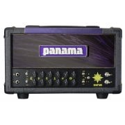 Panama Shaman 20 All Valve Guitar Amp Head - Purple - Mini Rectifier clone! (Faulty Circuit)