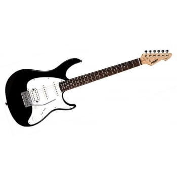 Peavey Raptor Plus Electric Guitar  - Black