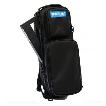 Pedaltrain Premium Soft Case / Hideaway Backpack - Nano / Nano+