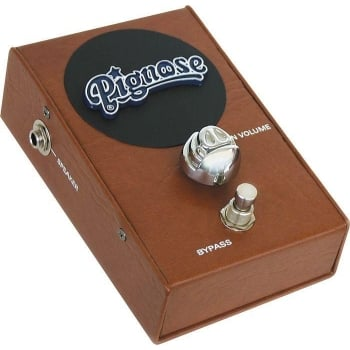 Pignose Piggy In a Box Distortion/Overdrive Pedal for Guitar