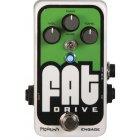 Pigtronix Fat Drive Pedal