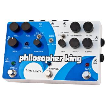 Pigtronix Philosopher King