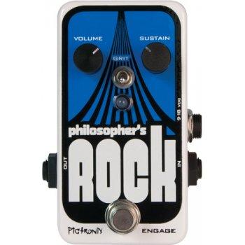 Pigtronix Philosophers Rock