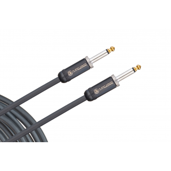 Planet Waves American Stage Instrument Cable - 10ft / 3 m Straight Jack