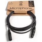 Planet Waves Classic Series Microphone Cable XLR to XLR 10ft (3.05m)