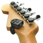 Planet Waves Micro (mini) Headstock Clip-On Tuner