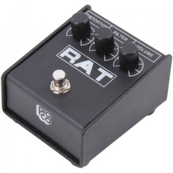 Proco RAT 2 Classic Distortion Pedal