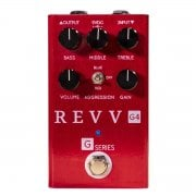 Revv G4 Distortion Pedal - Mislabelled Box - Brand New