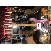 Rickenbacker 4001 USA 1981 Bass Burgundy Left Handed