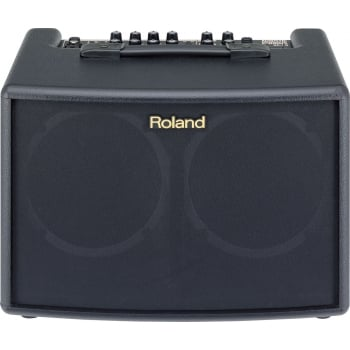 Roland AC-60 Stereo 30 watt Acoustic Guitar Amp With DSP