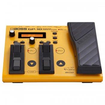 Roland Boss GP-10 S GK-Ready Multi-Effects Guitar Processor