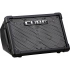 Roland Cube Street EX Battery Powered Stereo Amplifier (Black)