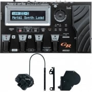Roland GR-55GK Guitar Synthesizer with GK-3 Pickup (Black)