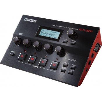 Roland GT-001 Guitar Effects Processor