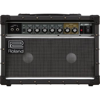 Roland JC-22 30W Jazz Chorus Guitar Amplifier