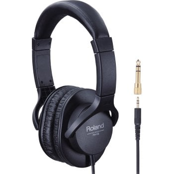 Roland RH-5 Full Size Closed Headphones