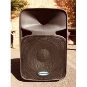 Samson Auro D412 - 400W 2-Way Active Loudspeaker & Monitor - Pre-Owned