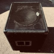"Samson dB1500a Active 15"" Subwoofer 1000W - Pre-Owned"