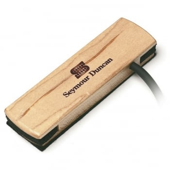 Seymour Duncan SA-3SC Woody Acoustic Guitar Soundhole Pickup - Maple