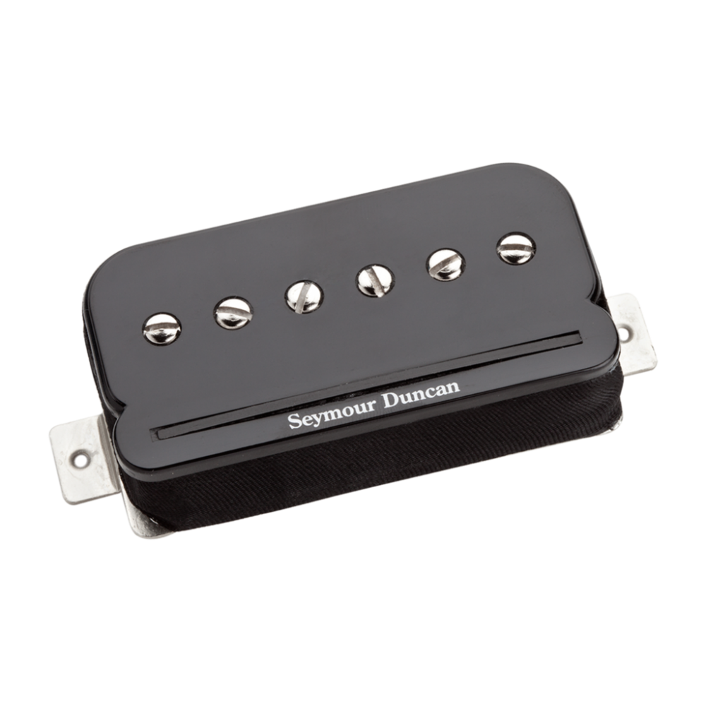 Luxury Humbucker Seymour Duncan Crest - Electrical and Wiring ...