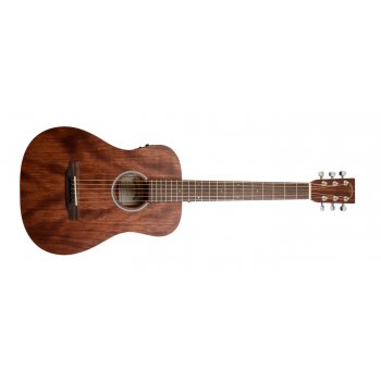 TM-15E Electro Acoustic Travel Guitar
