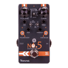 Sinvertek Drive N5 5th Anniversary Limited Edition Preamp Overdrive Guitar Pedal