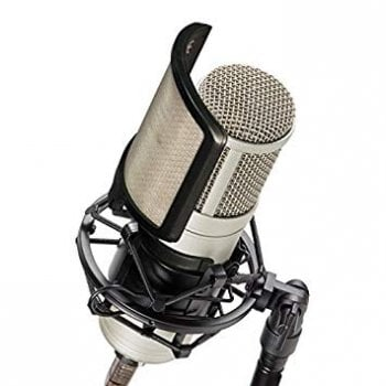 Soundsation Voxtaker 100 Large Diaphragm Condenser Microphone