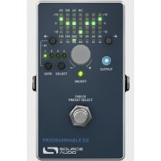 Source Audio Programmable Graphic EQ Pedal