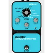 Source Audio Soundblox Multiwave Distortion