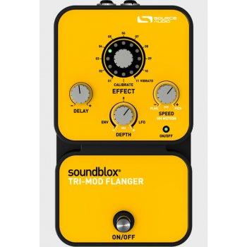 Source Audio Soundblox Tri-Mod Flanger
