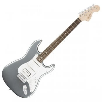 Fender Squier by Fender Affinity Series Stratocaster HSS Rosewood Fingerboard - Slick Silver