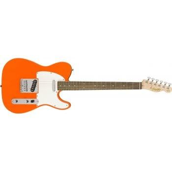 Squier by Fender Affinity Series Telecaster - Competition Orange