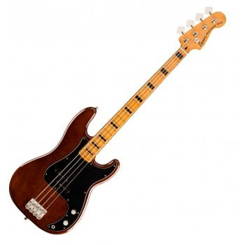 Squier by Fender Classic Vibe '70s Precision Bass - Walnut