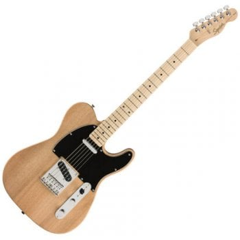 Squier FSR Affinity Telecaster - Natural, Limited Edition