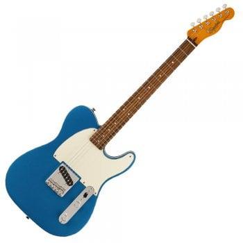 Squier FSR Classic Vibe '60s Custom Esquire - Lake Placid Blue