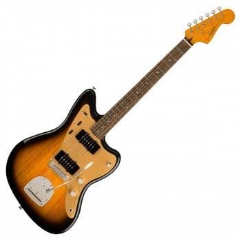 Squier FSR Classic Vibe Late '50s Jazzmaster, Maple Fingerboard, 2-Tone Sunburst