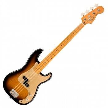 Squier FSR Classic Vibe Late '50s Precision Bass, Maple Fingerboard, 2-Tone Sunburst