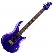 Sterling by Music Man Majesty John Petrucci MAJ100X - Purple Metallic