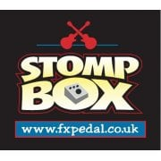Stompbox Gift Voucher £20
