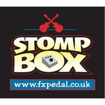 Stompbox Gift Voucher £50