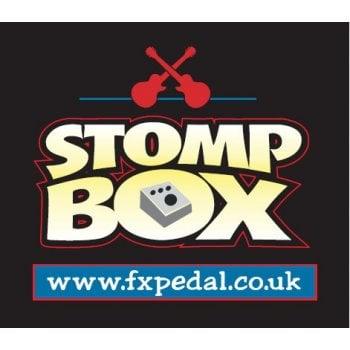 Stompbox Gift Voucher £50