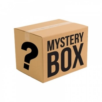 Stompbox Guitarist's £100 Mystery Box