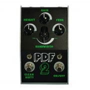 PDF-2 Overdrive Parametric Powerhouse