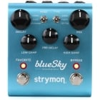 Strymon Blue Sky Reverberator Reverb Guitar Effects Pedal