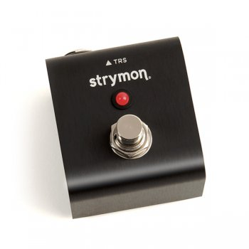 Strymon Mini Switch Pedal For Tap, Preset & Boost