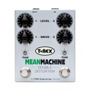 T-Rex Mean Machine Double Distortion